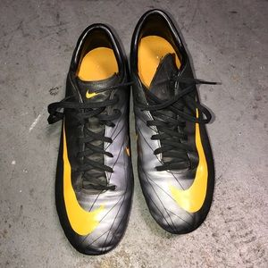 Men's soccer cleats nike Mercurial